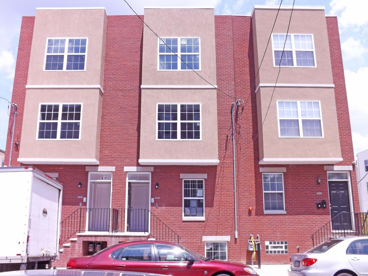 1807 Berks Street Student Apartment – 4 bedrooms, 1st Floor